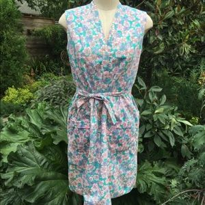 Vintage Original 1960's Lilly Pulitzer Dress
